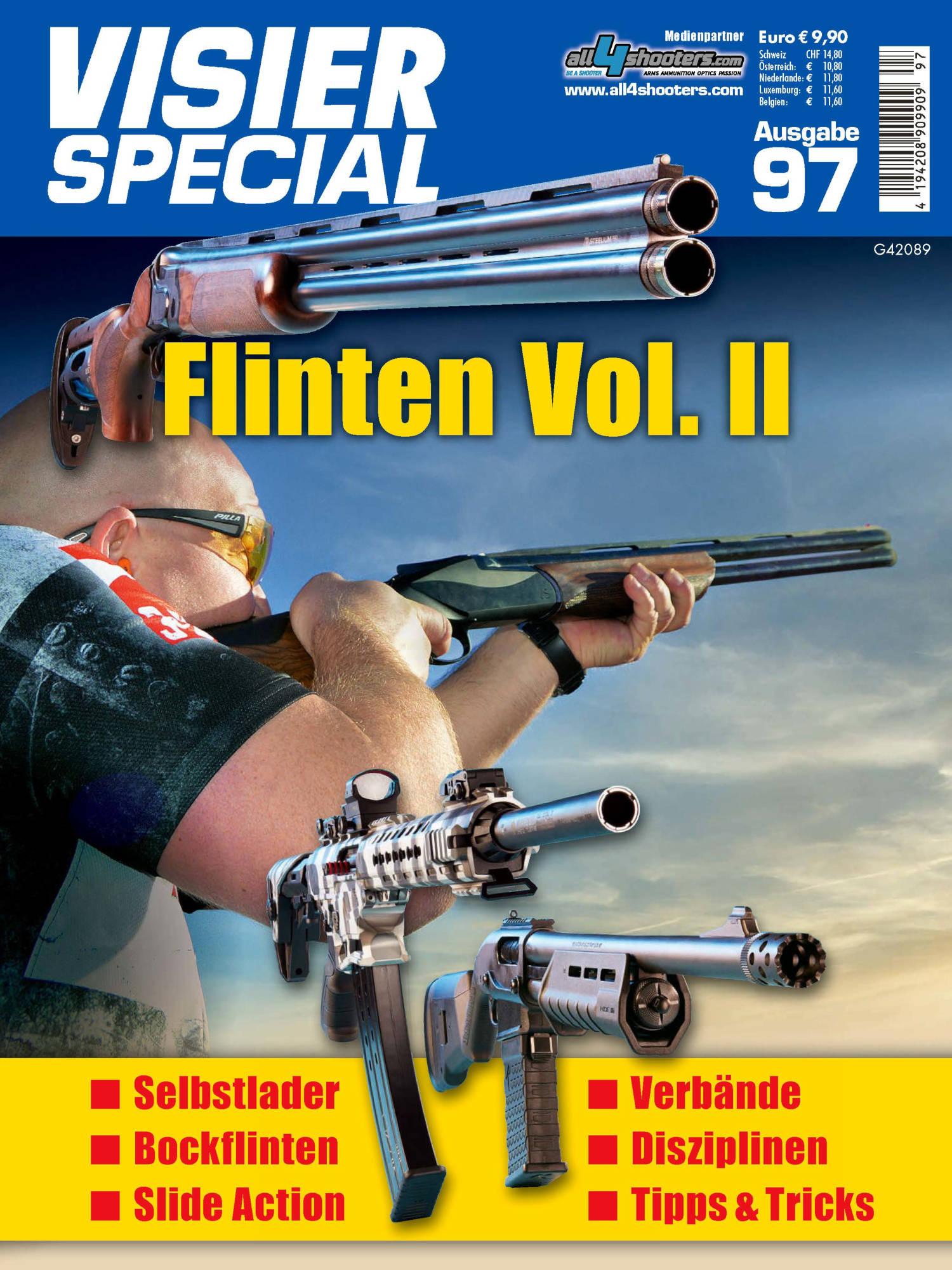 VISIER Special 97