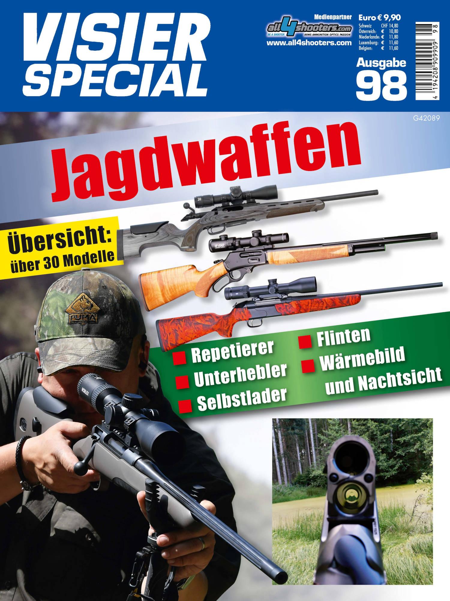VISIER Special 98