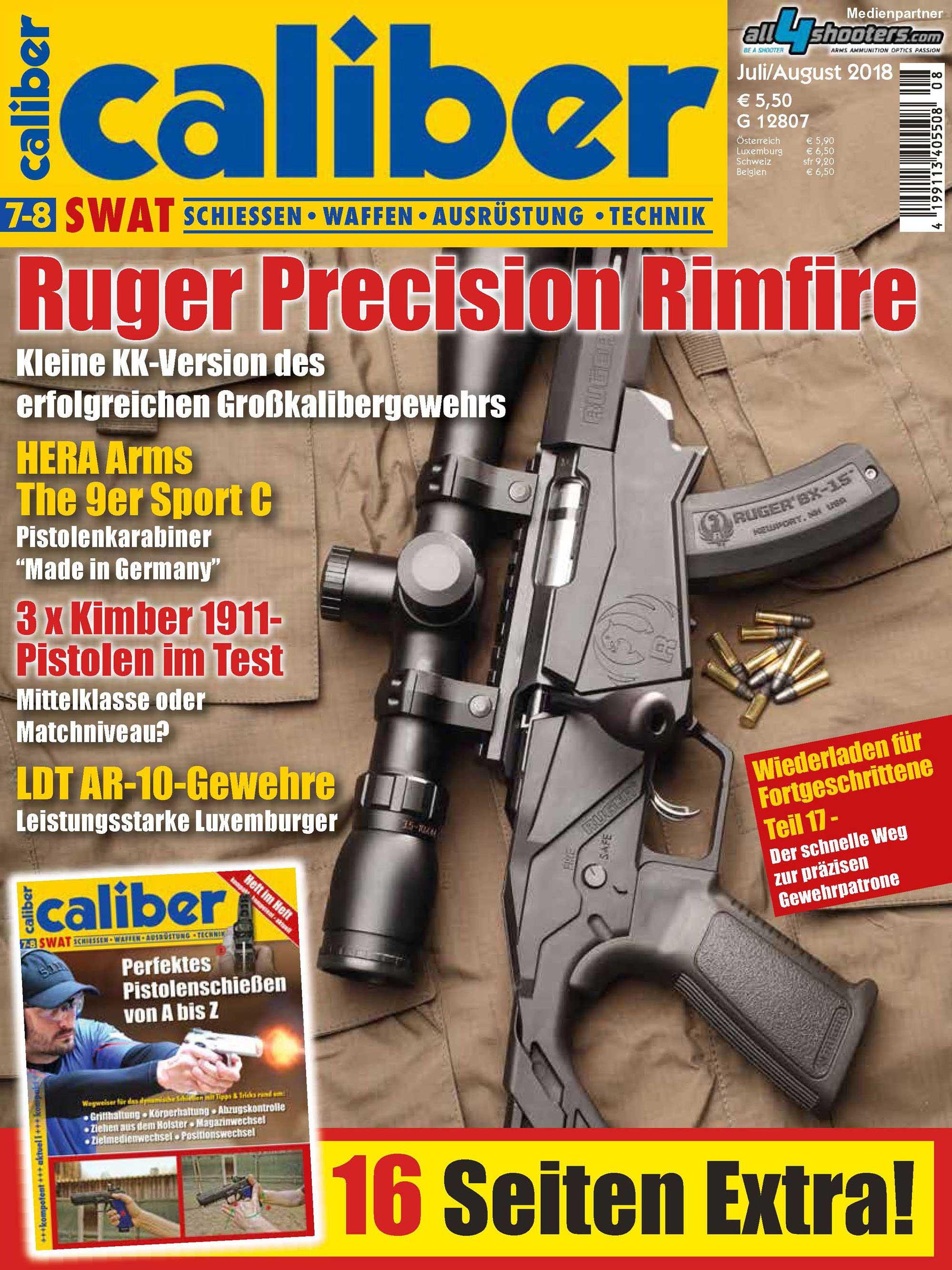 caliber 7+8/2018