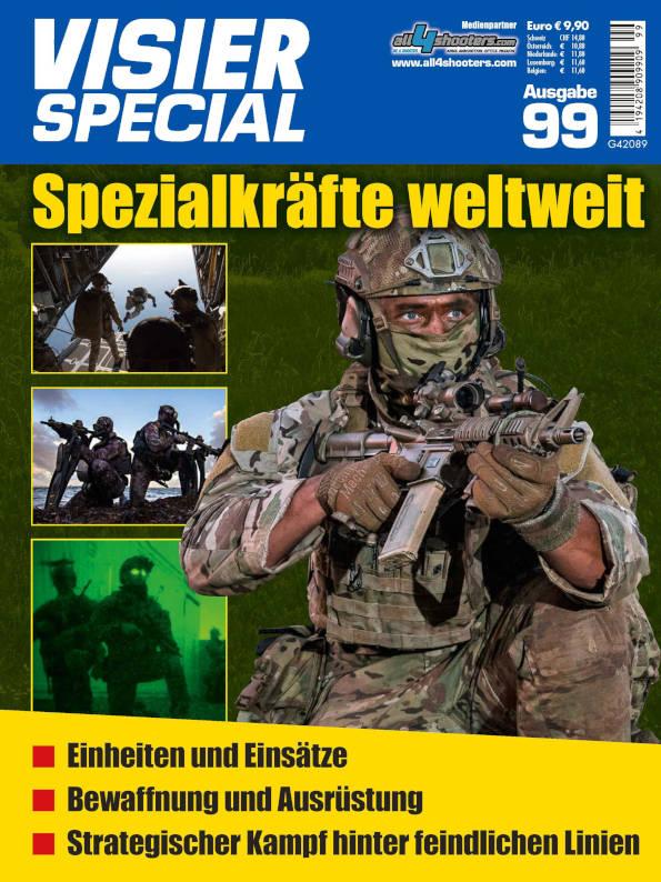 VISIER Special 99