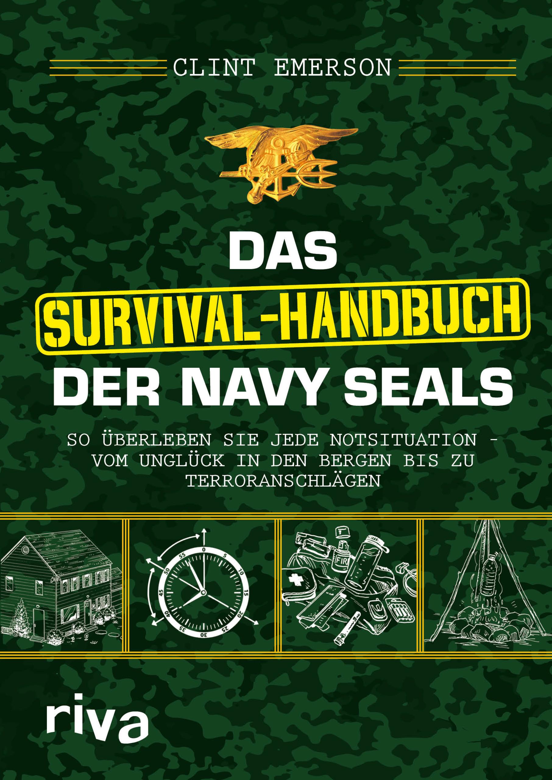 das survival handbuch der navy seals vs medien online shop. Black Bedroom Furniture Sets. Home Design Ideas